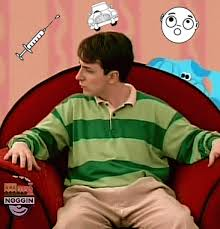 What Really Happened To Steve From      Blue     s Clues         The