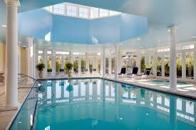 In Door Pool by Portsmouth Beach Hotel New Hampshire Beach Resorts