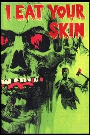 Image result for i eat your skin mpaa rating
