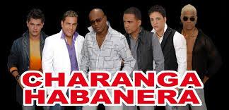 La Charanga Habanera.