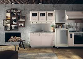 being old with 50s style kitchen 1950 cabinets 50s retro 4 slice
