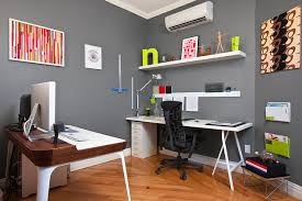 Decorating A Home Office How To Decorate A Home Office On A Budget Renew Home Office