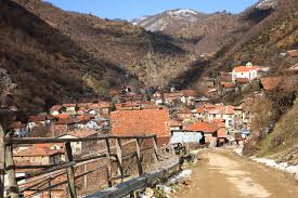 Pirin (village)