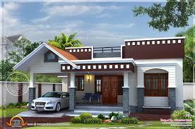 single home designs modern home design single floor 2017 of floor