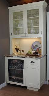 glass door hutch kitchen amazing country kitchen buffet furniture with brown wood