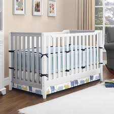 White Convertable Crib by Baby Relax Aaden 3 In 1 Convertible Crib Walmart Canada