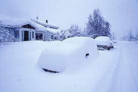 Kar yağışı nasıl meydana gelir