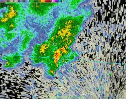 Weather Map Ohio Tornado Confirmed Near Harveysburg Ohio