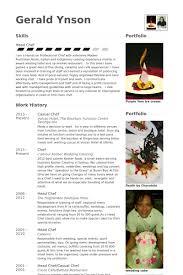 Chef Resume Template Free   Resume Maker  Create professional     ipnodns ru