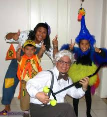 Halloween Costumes For Families by Family Halloween Costumes That Prove Dressing Up Is Not Just