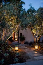 Beautiful Lighting Best 25 Outdoor Garden Lighting Ideas On Pinterest Garden Fairy
