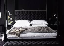 Black Bedroom Design Black Bedrooms Bedroom Designs Bedroom Ideas - Black bedroom designs