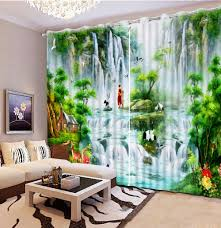 Model Home Decor by Online Get Cheap Curtain Model Aliexpress Com Alibaba Group