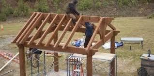 Timber Frame Pergola by Good Timber Frame Pergola Plans Part 7 Good Timber Frame Pergola