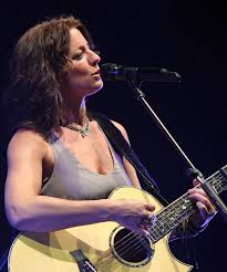Sarah Mclachlan Performs In