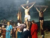 Da li je Isus umro za naše grehe?