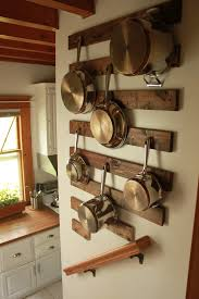 the 25 best hanging pans ideas on pinterest hanging pots pot