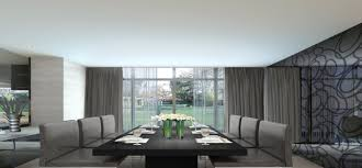 Grey Interior Gallery Of Modern Grey Living Room Design Awesome For Home