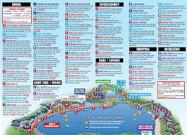 Map Of Downtown Disney Orlando by Walt Disney World Maps Wdw Planning