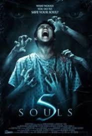5 Souls (2011) [Vose]