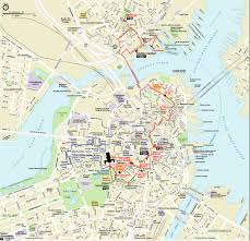 Oldest Map Of North America by Historic Sites Northendboston Com