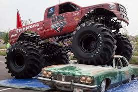 bigfoot king of the monster trucks mclane stadium will host no limits monster truck world