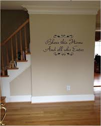 quote it bless this home and all who enter vinyl wall decals quote it bless this home and all who enter vinyl wall decals quotes welcome wall quote decals amazon com