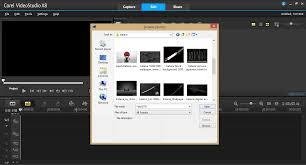 ardiansyah blog tutorial corel video studio pro x8