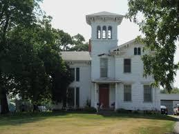 Marie Clare Dessaint House