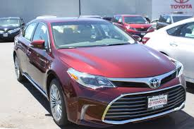 lexus stevens creek service new 2017 toyota avalon limited 4dr car in san jose c173191