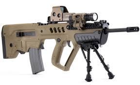 armamento moderno