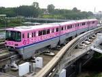 モノレール:ファイル:大阪モノレール1000系