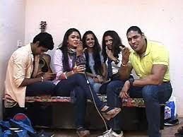 Arjun Team celebrates Friendship Day with India Forums   Arjun