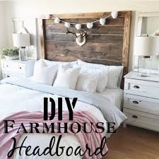 King Headboard Diy How To Make Your Own Wood Headboard Diy Headboards Queens