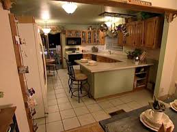 Kitchen Cabinets And Islands by How To Building A Kitchen Island With Cabinets Hgtv