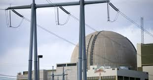 Simple Silo Builder Palo Verde Nuclear Plant Still Ran After Backup Equipment Exploded