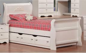 Full Size Trundle Bed Frame Bedroom Pottery Barn Trundle Bed Trundle Bed Mattress Trundle Bed