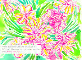 find the lilly lilly pulitzer
