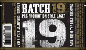 MillerCoors expanding Batch 19 distribution significantly in 2012