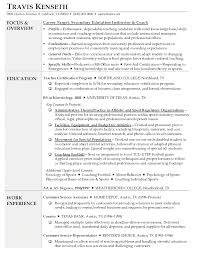 Resume Template  What To Write For Resume Objective Killer     Binuatan