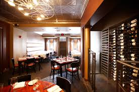 private dining fahrenheit restaurant cleveland