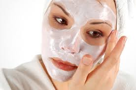 Homemade Facial Masks for Skin Care