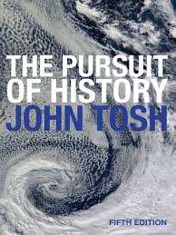 john tosh in the pursuit of history ebook full historian
