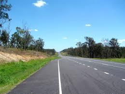 Centenary Motorway