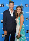 Pics For > Sophia Bush And DAN FREDINBURG 2014