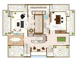Penthouse Floor Plans The Floor Plans Pet Friendly Verify