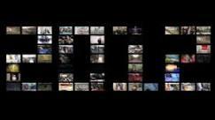 Retrospectiva: Em poucos minutos, as imagens que marcaram 2012 ...