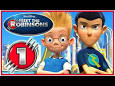 Image result for meet the robinsons game ps2 walkthrough tomb