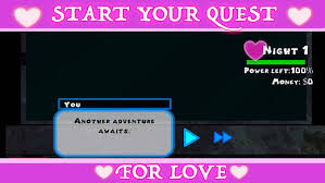 Five Tries At Love   An Animatronic Dating Sim on the App Store iTunes   Apple iPhone Screenshot