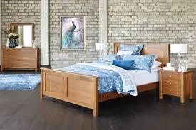 Bedroom Set Harvey Norman Riversdale 4 Piece Bedroom Suite By Marlex Furniture Harvey